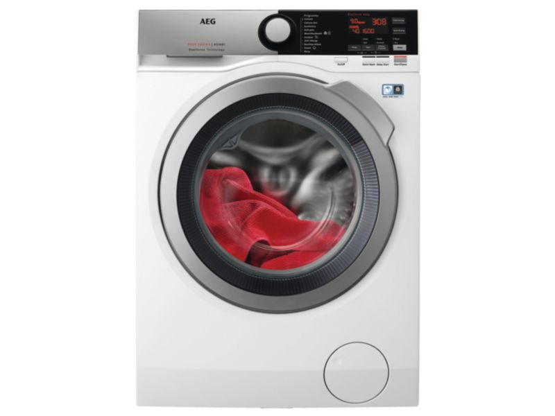 AEG 9kg Freestanding Washer Dryer L7WEE965R