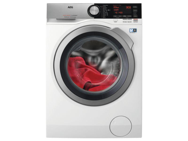 AEG ProSteam® Integrated 10kg Washing MachineL7FEC146R