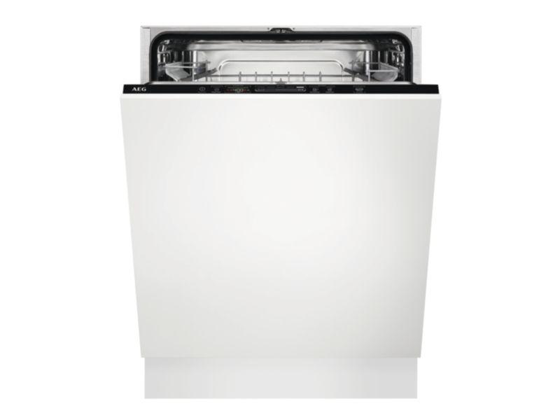 AEG 60cm Integrated Dishwasher