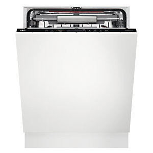 AEG 60cm Integrated Dishwasher FSK63807P