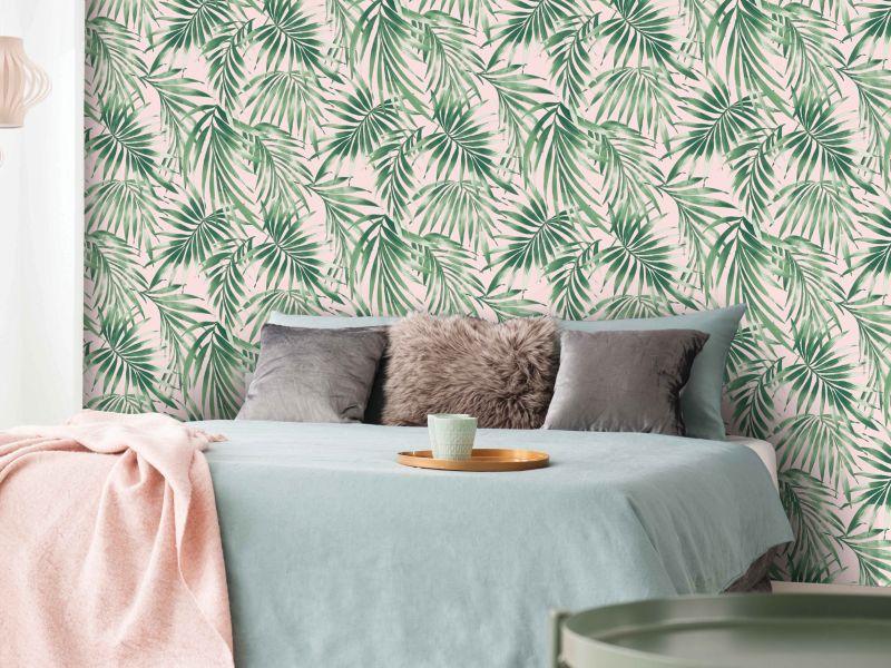 Floral, Leaf & Nature Wallpaper