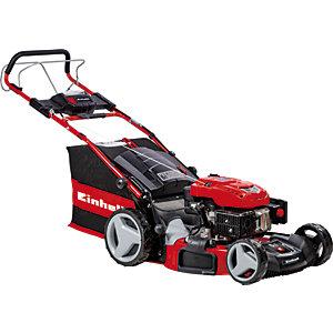 Einhell GE-PM 48 S HW-E Li (1x1.5Ah) Petrol Lawn Mower