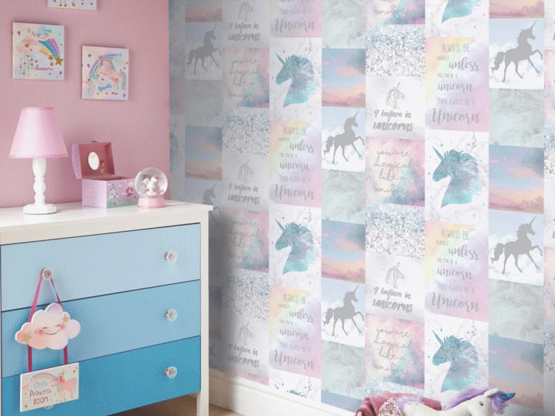 Kids Wallpaper