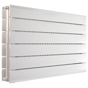 Henrad Verona Double Panel Designer Radiator - White 592 x 1600 mm