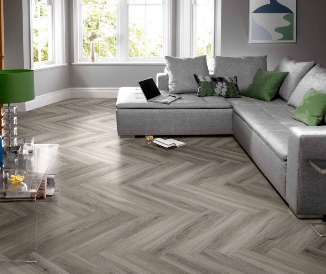 LVT Luxury Vinyl Click flooring