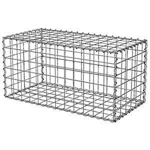 Image of Gabion Cage 300 x 300 x 600mm