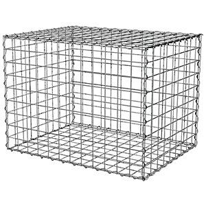 Image of Gabion Cage 450 x 450 x 600mm