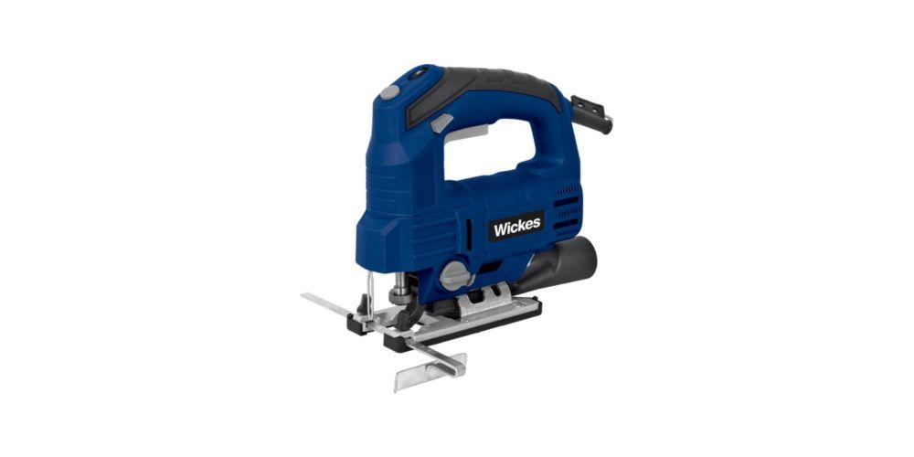 Wickes Corded Pendulum Jigsaw 700W