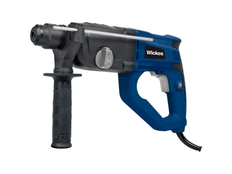 Wickes Corded SDS+ Rotary Hammer DRill 1050W