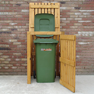 Shire Single Bin Store 3x3ft