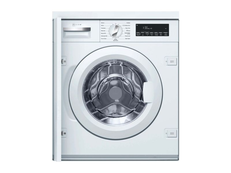 NEFF Integrated 8kg Washing Machine W544BX1GB