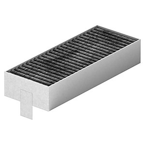 NEFF Unducted Recirculation Kit for Venting Hob Z821UD0