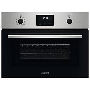 Zanussi QuickCook Combi Microwave ZVENM6X1