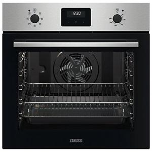 Zanussi FanCook Single Oven ZOHNX3X1