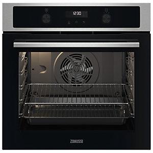 Zanussi Multifunction Single Oven ZOCND7X1