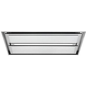 AEG Stainless Steel Ceiling Hood DCK5281HG