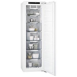 AEG Frost Free Upright Freezer ABK818E6NC