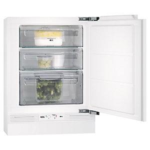 AEG Under Counter freezer ABE682F1NF