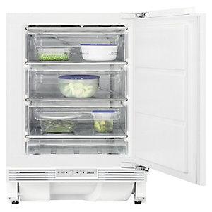 Zanussi Under Counter Freezer ZYAE82FR