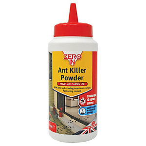 Image of Zero In Ant & Crawling Insect Powder - 300g