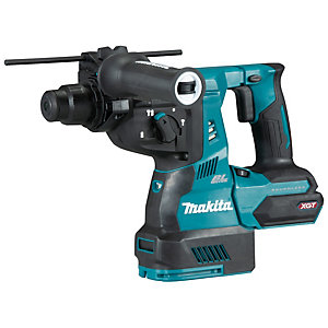 Makita HR003GZ XGT 40Vmax SDS+ Cordless Brushless Rotary Hammer - Bare