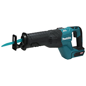 Makita JR001GZ XGT 40Vmax Brushless Cordless Reciprocating Saw - Bare
