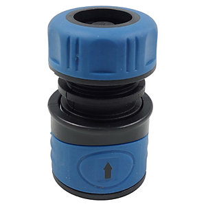 Image of Wickes Accessory Connector with Stop
