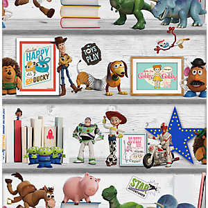Disney Toy Story Play Date Wallpaper 10m