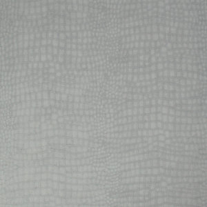Superfresco Easy Crocodile Grey Wallpaper 10m