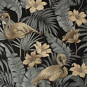 Superfresco Easy Sandrine Tropics Wallpaper 10m