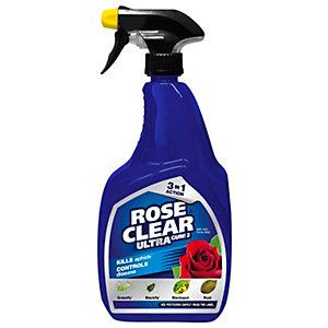 Image of Rose Clear Ultra Gun 2 Pesticide - 1L