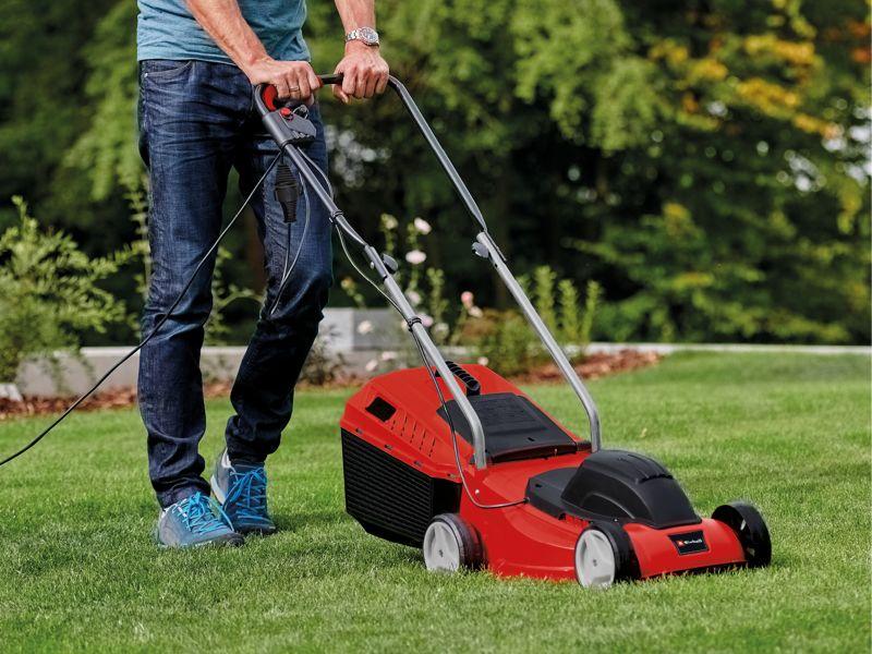 Garden Power Tools & Accessories