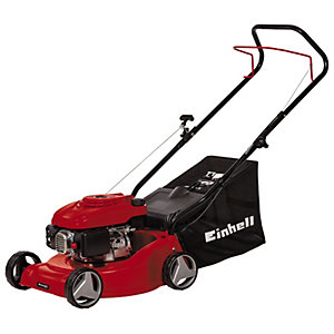 Einhell Petrol Lawnmower - 40cm