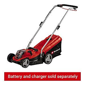 Einhell Power X-Change 18V Cordless Lawnmower Skin - 33cm