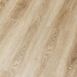 Novocore Medium Oak Luxury Vinyl Flooring - 1.98m2