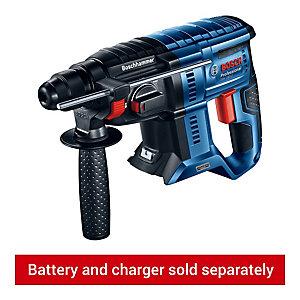 Bosch Professional SDS-Plus-Akku-Bohrhammer 18V