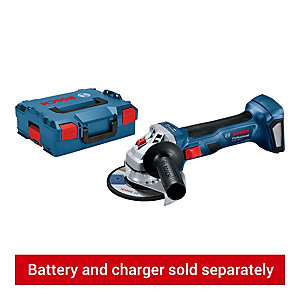 Bosch Professional GWS 18V-7 115mm Brushless Angle Grinder - Bare