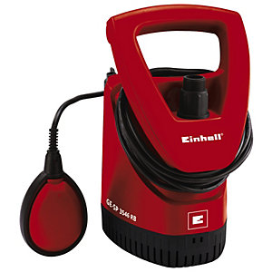 Einhell Rain Barrel Pump - 350W