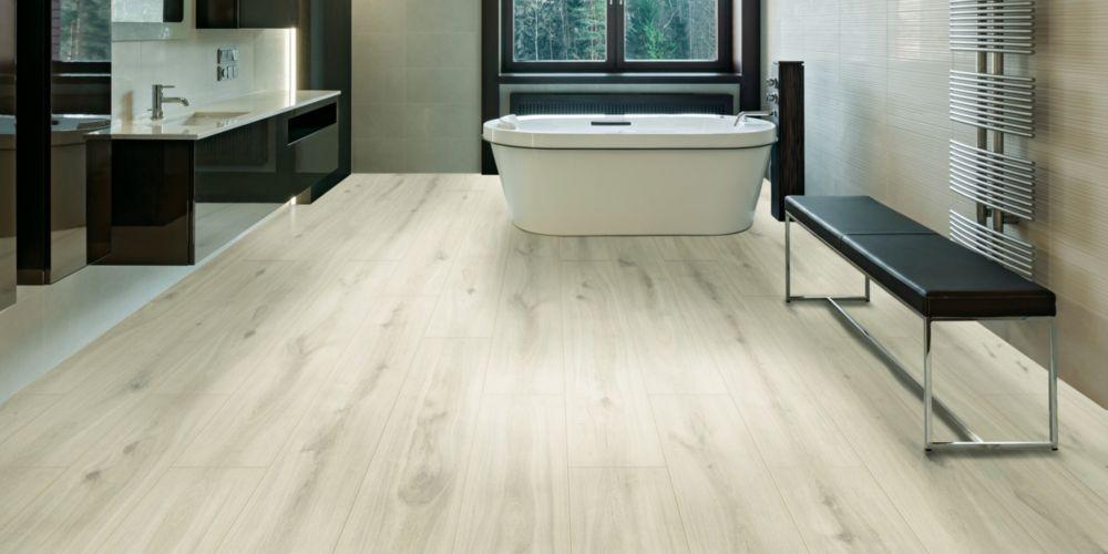 Flooring Ing Guide Wickes Co Uk, Wickes Arreton Grey Laminate Flooring 1 48m2