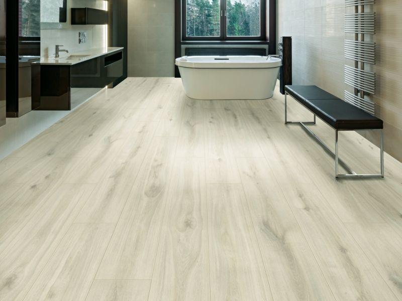 Scandi Washed flooring