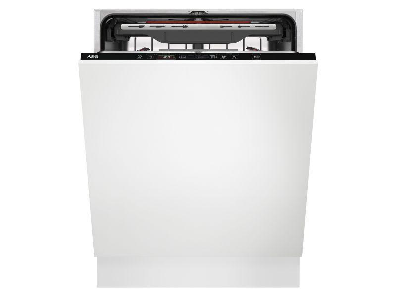 AEG Connected Comfortlift Dishwasher FSK83828P