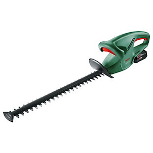 Bosch Easy Hedge Cut 18V Cordless Hedge Trimmer - 450mm