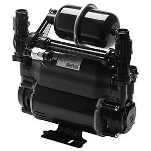 Bristan Twin Ended 2.0 Bar Negative Head Shower Pump