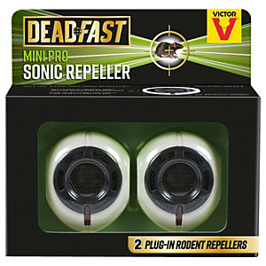 Image of Deadfast Mini Pro Sonic Repeller - Twin Pack