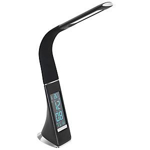 Eglo Cognoli LED Touch Sensor Table Lamp - Black