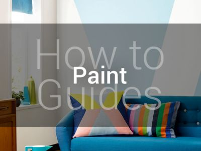 Paint How-to-guides
