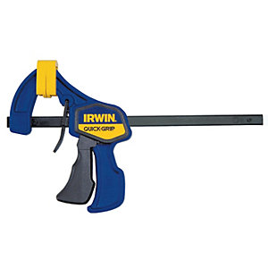 Irwin T546EL7 Quick Grip Mini Bar Clamp - 6in