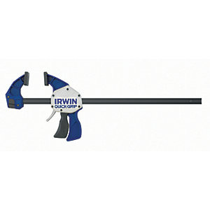 Irwin 10505945 XP Heavy Duty Bar Clamp / Spreader - 24in