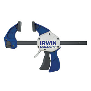 Irwin 10505942 XP Heavy Duty Bar Clamp / Spreader - 6in