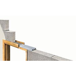 IG Ltd Internal Steel Lintel - 1200mm